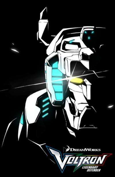 Вольтрон: Легендарный защитник ТВ-3 / Voltron: Legendary Defender TV-3 [06 из 07]