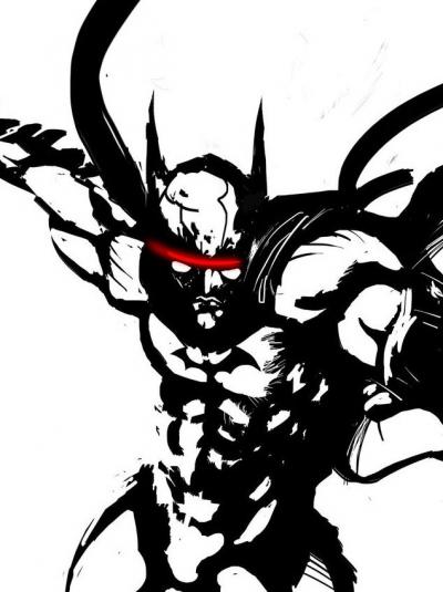 Шанхайский Бэтмэн / Batman of Shanghai