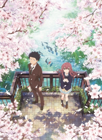 Форма голоса / Eiga Koe no Katachi [Movie]