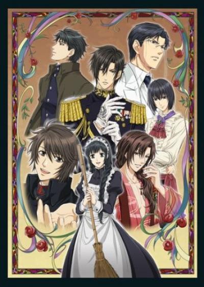 Великолепие и  благородство семьи Кинетограф / Hanayaka Nari, Waga Ichizoku: Kinetograph [02 из 02]