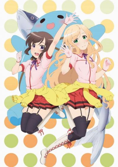 Как простые старшеклассницы идолами пытались стать / Futsuu no Joshikousei ga Yattemita OVA [1 из 1]