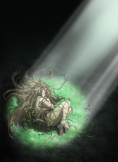 Мастер муши: Капли колокольчиков / Mushishi Zoku Shou: Suzu no Shizuku