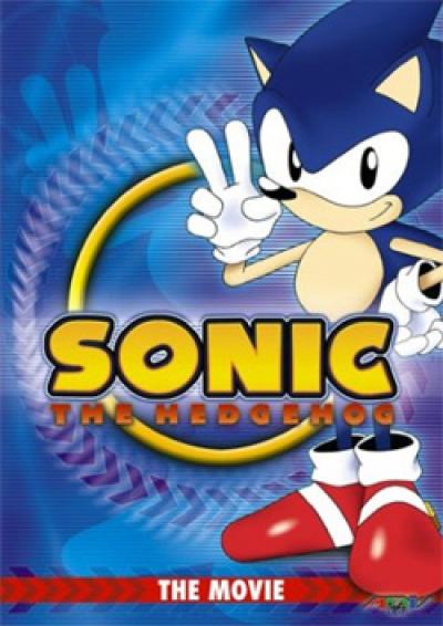 Ёж Соник / Sonic the Hedgehog [02 из 02]