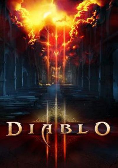Diablo 3 Animated Short Film / Дьябло 3: Война Ангелов и Демонов