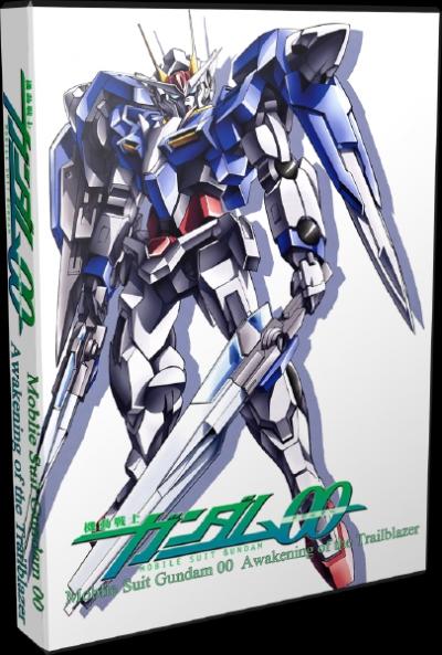 Мобильный доспех Гандам 00: Пробуждение Инноватора / Gekijouban Kidou Senshi Gundam 00: A Wakening of the Trailblazer [MOVIE]