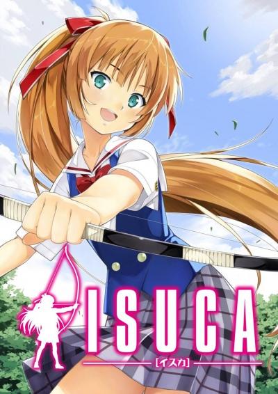 Клест / Isuca [OVA]