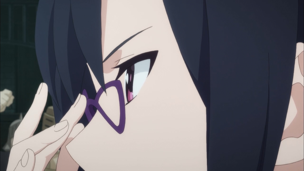 Скриншот *Богиня благословляет этот прекрасный мир 2 / Kono Subarashii Sekai ni Shukufuku wo 2 [Сезон 2, Серия 1-10 из 10 + OVA] 2017*