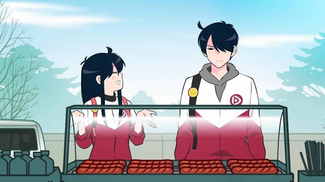 Скриншот *В случае с братом медицина бессильна / Ani ni Tsukeru Kusuri wa Nai! [Сезон 1, Серия 1-12 из 12] 2017*