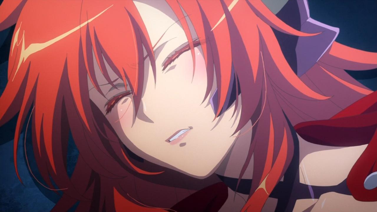 Скриншот *Прегрешение: Семь смертных грехов / Sin: Nanatsu no Taizai [Сезон 1, Серия 1-12 из 12] 2017*