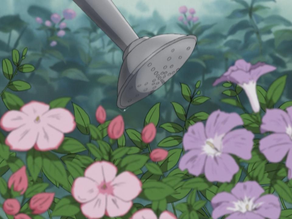 Скриншот *Библиотека Души / Kokoro Toshokan [Сезон 1, Серия 1-13 из 13 + SP] 2001*