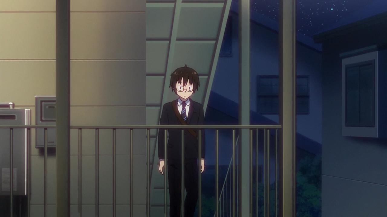 Скриншот *Двуличная сестрёнка Умару / Himouto! Umaru-chan R [Сезон 2, Серия 1-12 из 12] 2017*