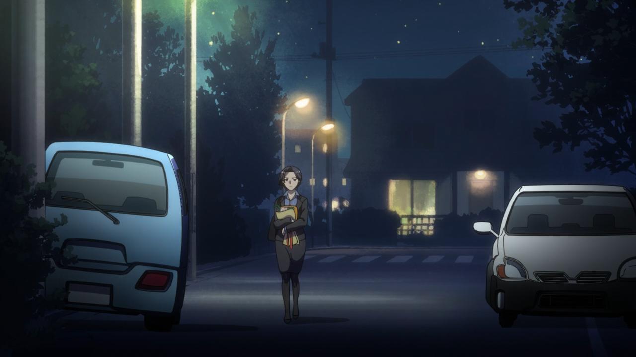 Скриншот *Полноценная жизнь онлайн / Net-juu no Susume [Сезон 1, Серия 1-10 из 10 + SP] 2017*