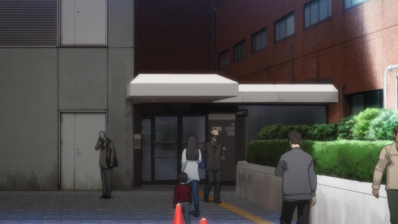 Скриншот *Инуяшики / Inuyashiki [Сезон 1, Серия 1-11 из 11] 2017*