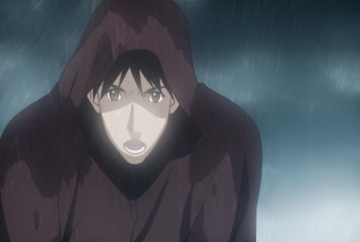 Скриншот *Крылья спасения / Yomigaeru Sora: Rescue Wings [Сезон 1, Серия 1-12 из 12 + SP] 2006*