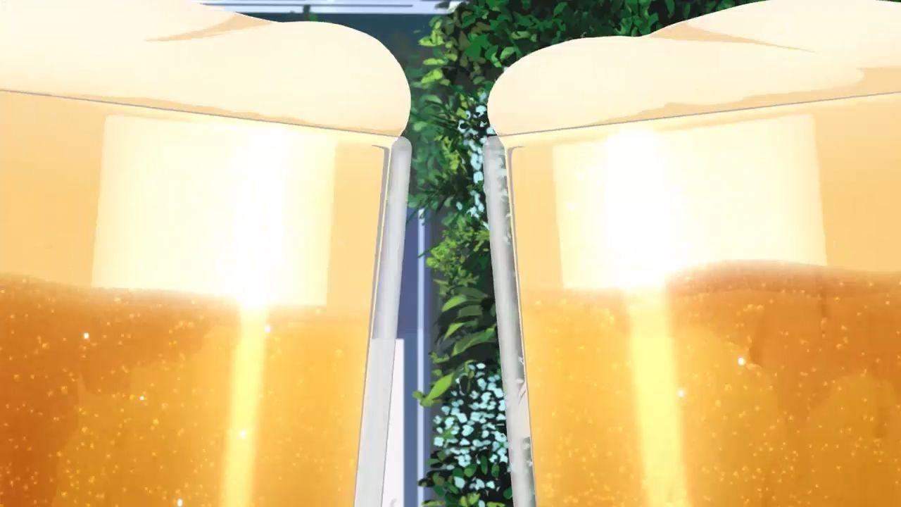 Скриншот *Мы любим выпить / Takunomi [Сезон 1, Серия 1-12 из 12] 2018*