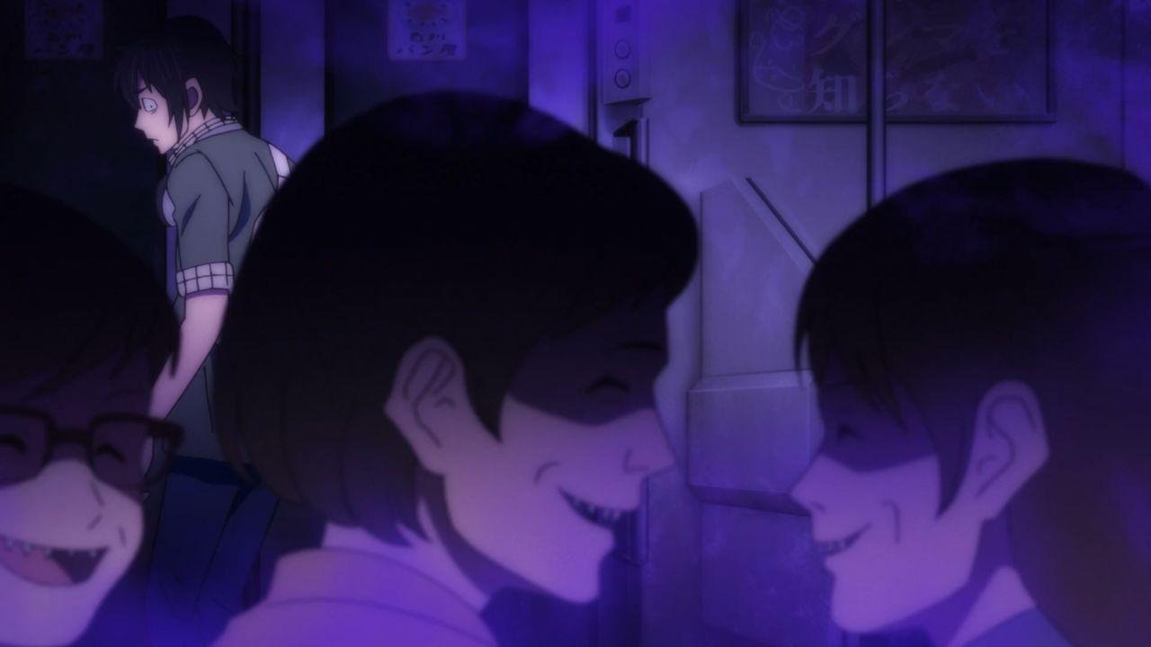 Скриншот *Вы ещё не знаете Гунмы / Omae wa Mada Gunma wo Shiranai [Сезон 1, Серия 1-12 из 12] 2018*