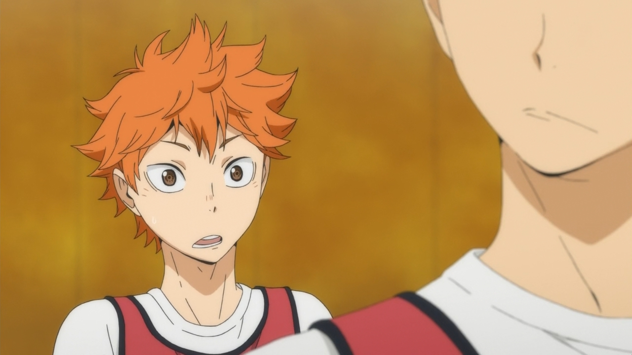 Haikyuu!! (Season 1) | Волейбол!! (Сезон 1)