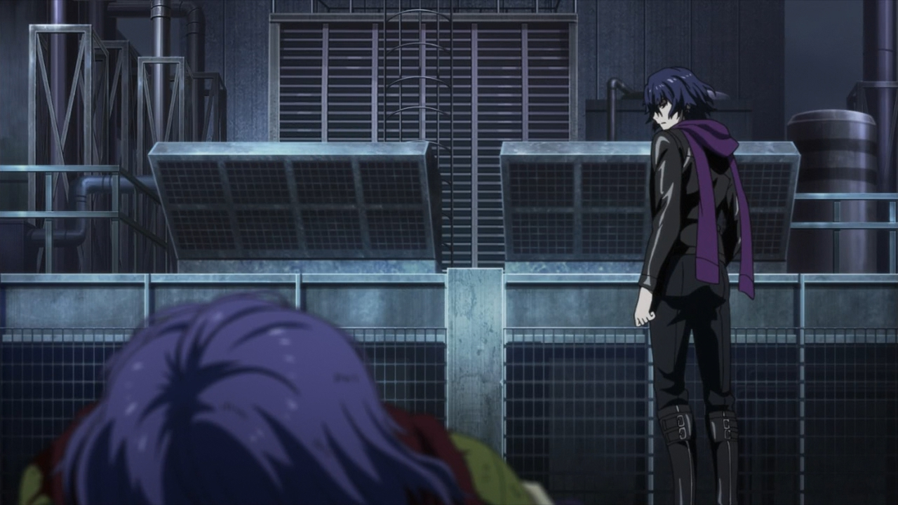 Tokyo Ghoul √A (Season 2) | Токийский Гуль √A (Cезон 2)