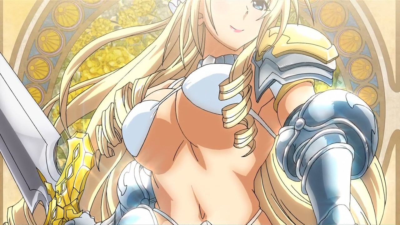 Hentai gif warrior sexy funny womens