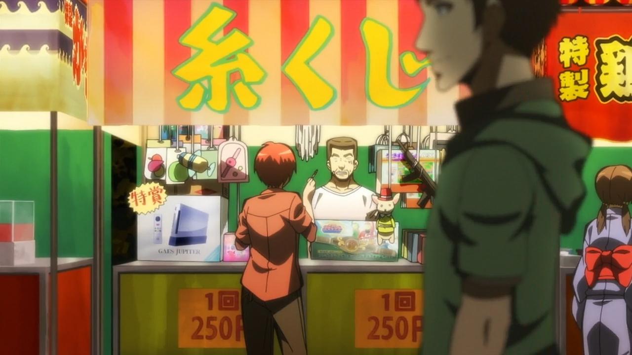Ansatsu Kyoushitsu (Season 2) | Убийство в классной комнате (Сезон 2)