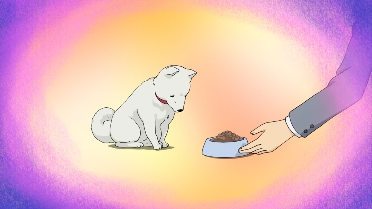 Скриншот *Несладкая жизнь псионика Сайки Кусуо / Saiki Kusuo no Psi Nan [Сезон 1, Серия 1-24 из 24] 2016*