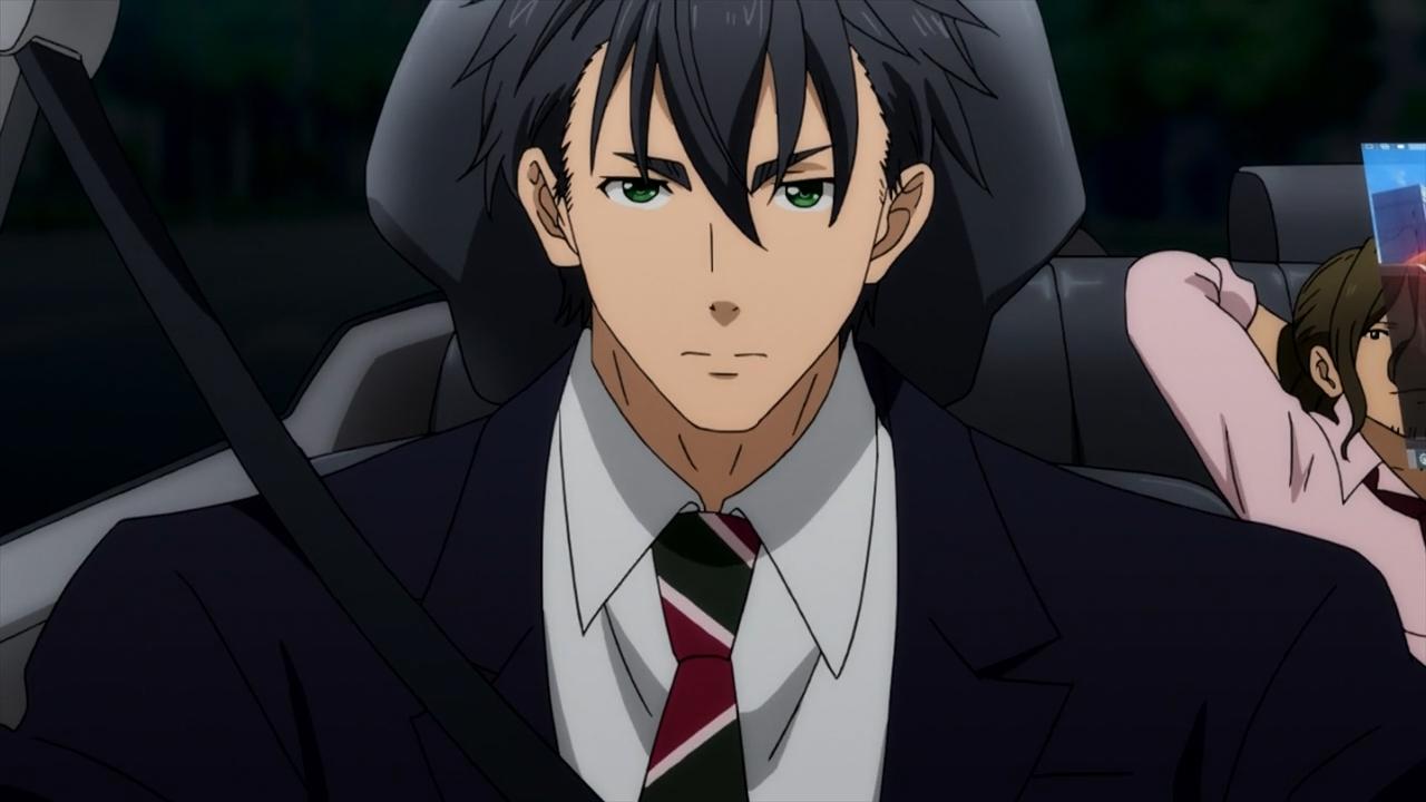 Скриншот *Ловкач: «Юноши детективы» Эдогавы Рампо / Trickster: Edogawa Ranpo