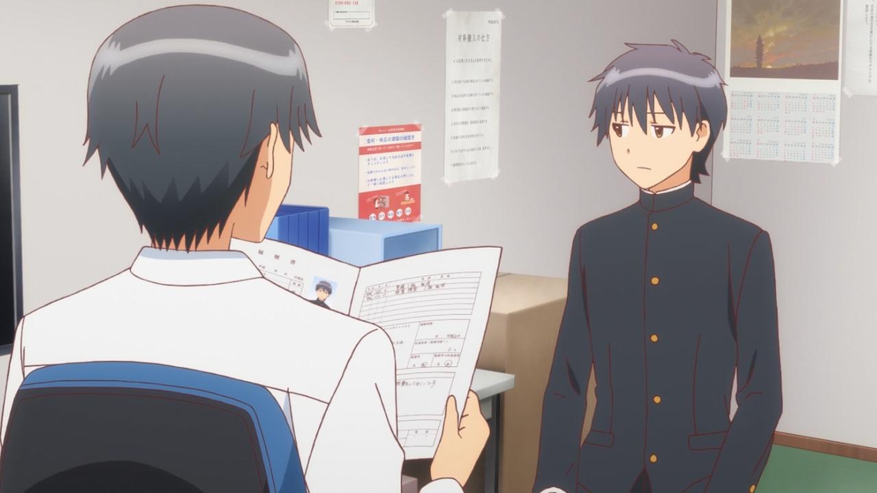 Скриншот *WWW.Работа!! / WWW.Working!! [Сезон 4, Серия 1-13 из 13] 2016*