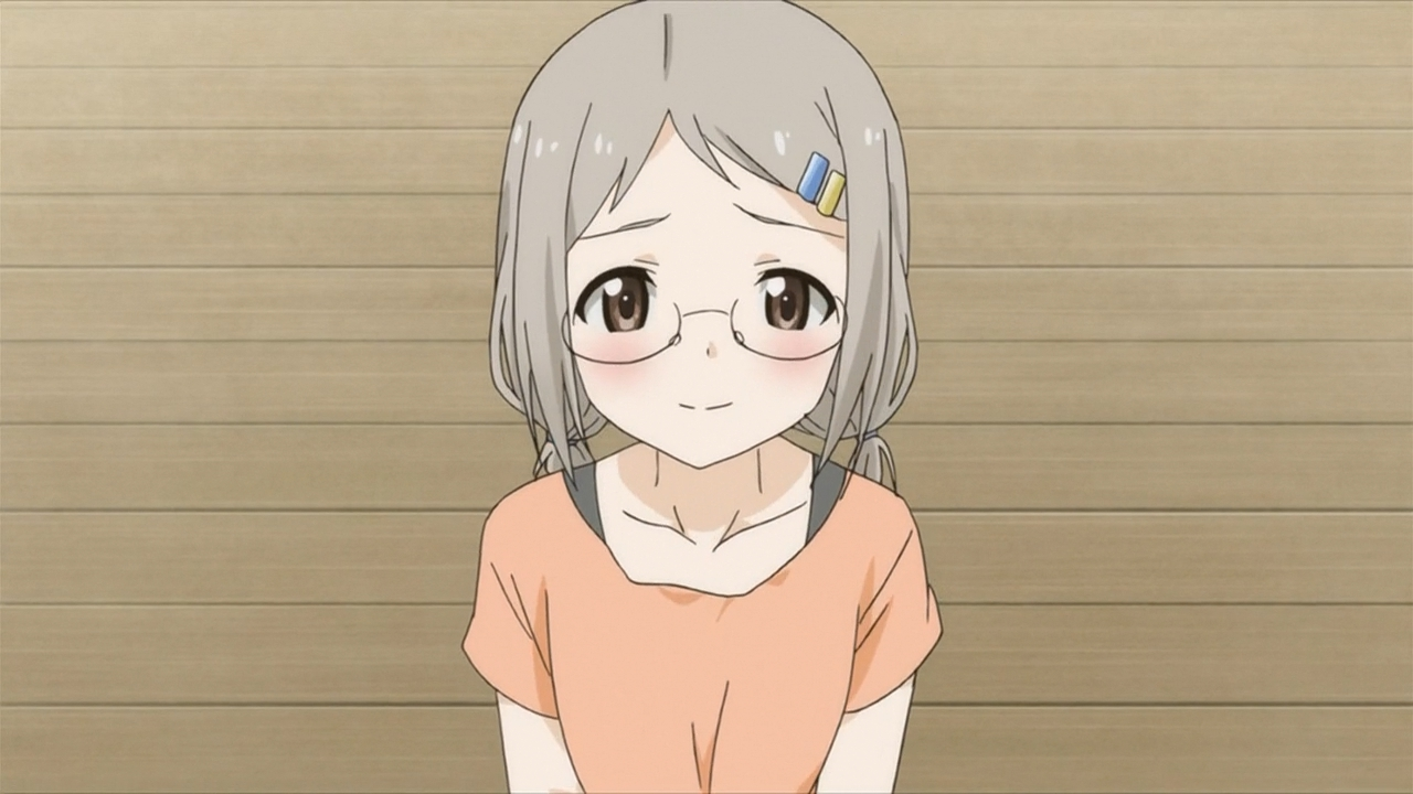 Скриншот *Зарядка! / Ani Tore! XX: Hitotsu Yane no Shita de [Сезон 2, Серия 1-12 из 12] 2016*