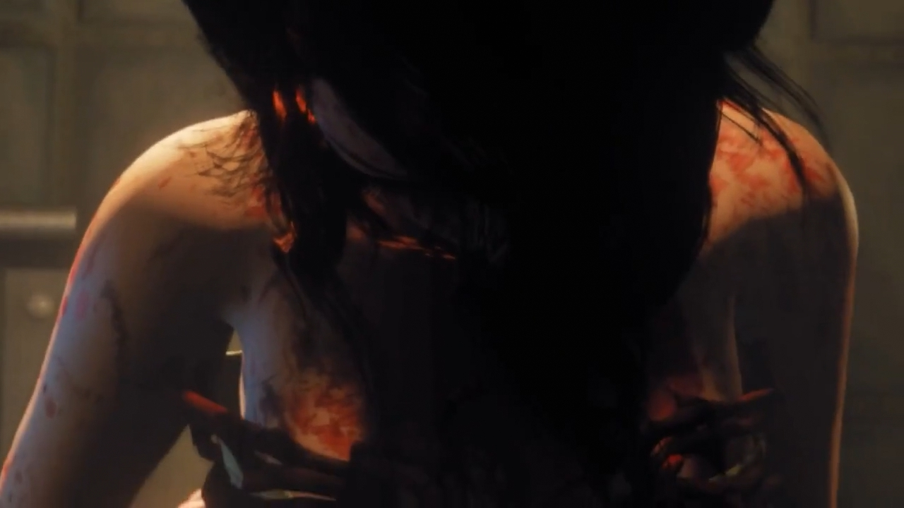 Скриншот *Воспроизведение жизни и смерти / Shengsi Huifang [Сезон 1, Серия 1-20 из 20] 2016*
